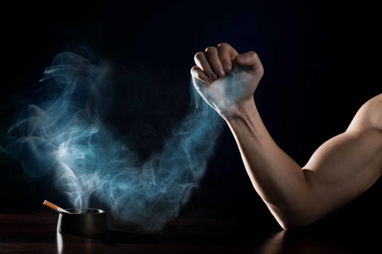 verslaving stoppen met roken hypnosetherapie hypnoste hypnotherapie beuningen wijchen druten nijmegen